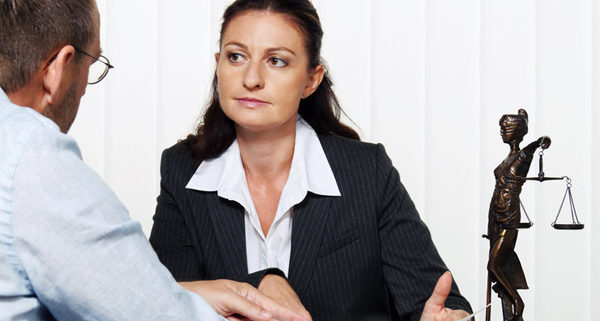 5 Items To Consider Discussing At A Divorce Attorney Consultation