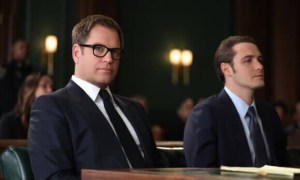 Michael Weatherly in an episode of CBS drama Bull that highlights the importance of witness prep.