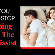 Why You Can't Stop Sleeping With The Narcissist