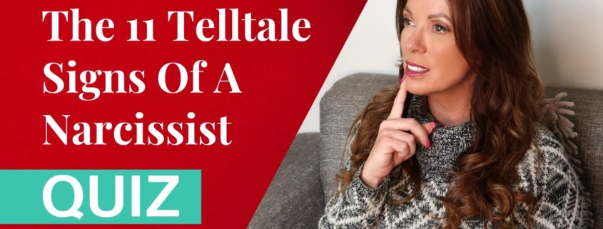 The 11 Telltale Signs Of A Narcissist Quiz (Updated 2020 NPD Test)