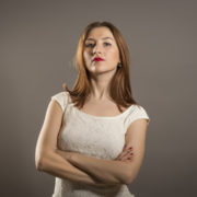 forgiveness angry woman arms crossed